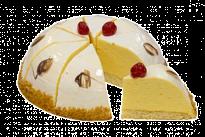 Торт Сырный У Палыча