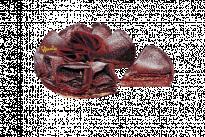 Торт Блинный вишня-шоколад У Палыча