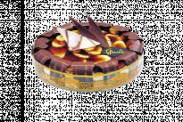 Торт Карамельный У Палыча