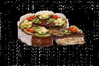 Торт Лесная поляна У Палыча