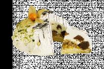 Торт Сметанный с персиками У Палыча