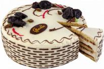 Торт С черносливом оригинальный У Палыча