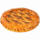 Пирог с грушей У Палыча