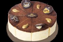 Торт Птичка тирамису У Палыча