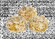 Пирожное Меренги ореховые с фисташками У Палыча