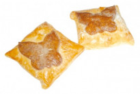 Карманчики с абрикосами и ананасами У Палыча