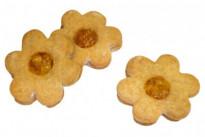 Печенье песочное сливочное с апельсином и лимоном У Палыча