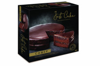 Торт Сашер Just Cake