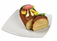 Торт Кремовая сказка  Черемушки