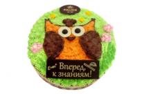 Торт Сова оригинальный У Палыча