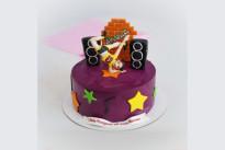 Торт R&B SWEETMARIN
