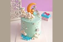 Торт Сладкий сон SWEETMARIN