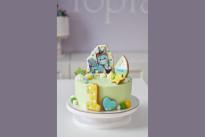 Торт с Единорогом SWEETMARIN