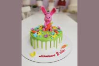 Тортик с милым зайкой SWEETMARIN