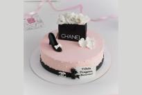 Торт Chanel SWEETMARIN
