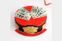 Торт UFC SWEETMARIN