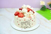Торт Коты SWEETMARIN