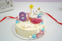 Торт Милый кролик SWEETMARIN