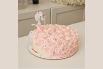 Торт Нежный SWEETMARIN