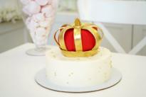 Торт царский SWEETMARIN