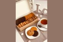 Печенье ассорти SWEETMARIN