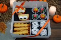 Набор сладостей на Хэллоуин SWEETMARIN