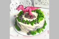 Торт Динозавр SWEETMARIN