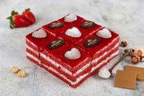Торт Красный бархат У Палыча